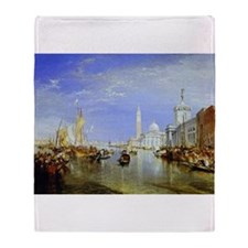Venice Throw Blanket
