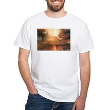 Vesuvius Erupting Shirt