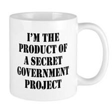 Product of Government Mug