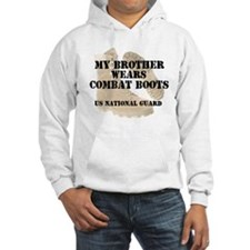 My Brother Wears NG DCB Hoodie