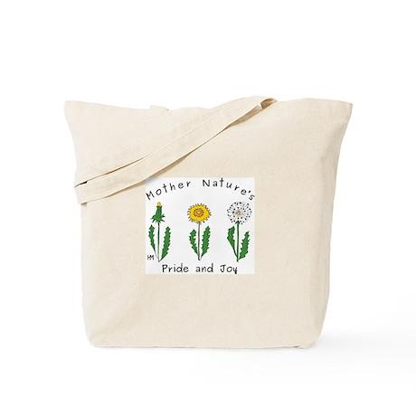 Pride and Joy - Tote Bag