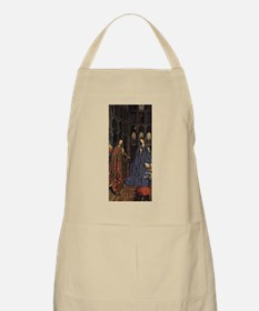 The Annunciation Apron