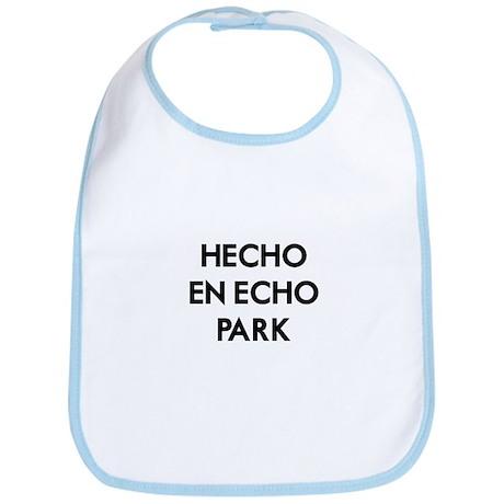 Hecho En Echo Park Bib