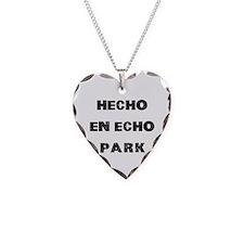 Hecho En Echo Park Necklace