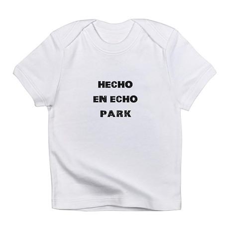 Hecho En Echo Park Infant T-Shirt