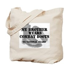 My Brother Wears NG CB Tote Bag