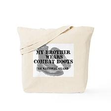 My Brother Wears NG CB Tote Bag
