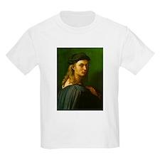 Portrait of Bindo Altoviti T-Shirt