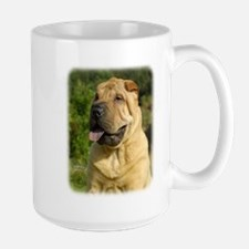 Shar Pei 9A97D-21 Mug