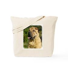 Shar Pei 9A97D-21 Tote Bag