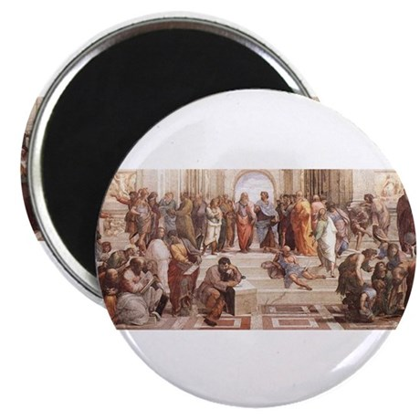 School of Athens Magnet