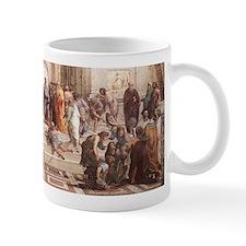 School of Athens Small Mug