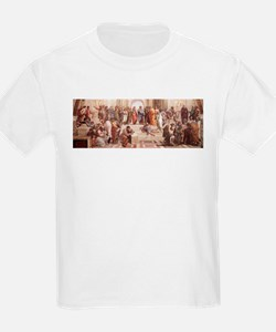 School of Athens T-Shirt