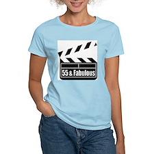 HAPPY 55TH BIRTHDAY T-Shirt