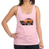 Amx Womens Racerback Tanktop