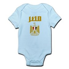 Egypt Eagle Infant Bodysuit