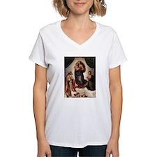 The Sistine Madonna Shirt