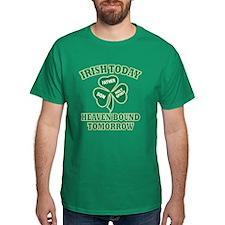 Irish Heaven Bound T-Shirt