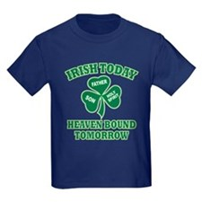 Irish Heaven Bound T