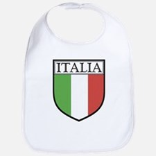 Italia Shield / Italy Flag Bib