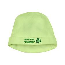 Irish Heaven Bound baby hat