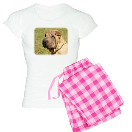 Shar Pei 9L039D-06 Women's Light Pajamas