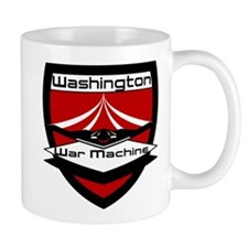 Washington War Machine Mug