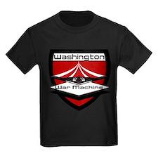 Washington War Machine T
