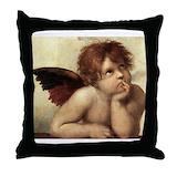 Cherub Cotton Pillows