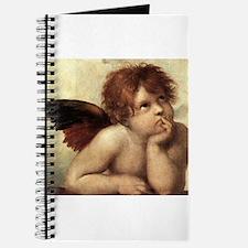 The Sistine Madonna (2nd deta Journal