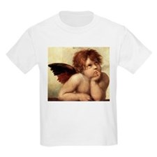 The Sistine Madonna (2nd deta T-Shirt