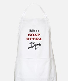 What Would Sonny Do? Apron