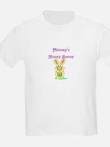Hunny Bunny Pink T-Shirt