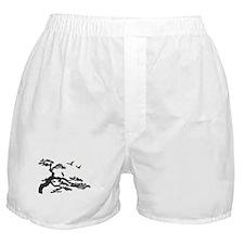 The T-Shirt Factory Boxer Shorts