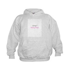 Funny Smarty Hoodie