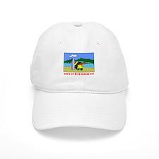 Reggae Ray Baseball Cap