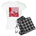 Valentine's Day #5 Women's Light Pajamas
