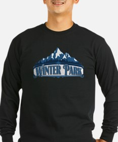 Winter Park Blue Mountain T