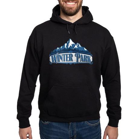 Winter Park Blue Mountain Hoodie (dark)