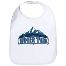 Winter Park Blue Mountain Bib