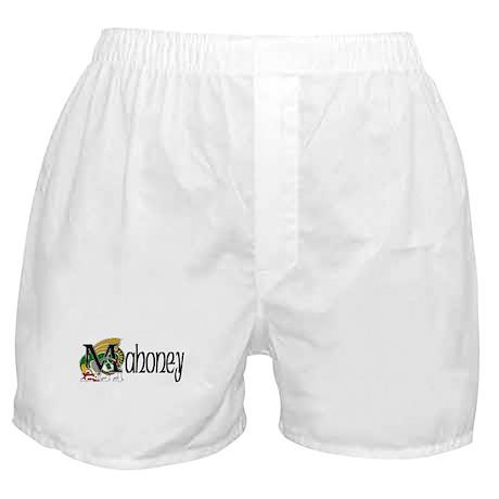 Mahoney Celtic Dragon Boxer Shorts