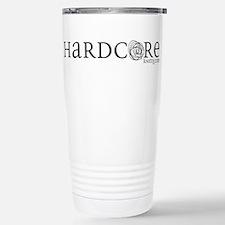 Hardcore Travel Mug