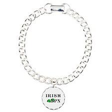 Irish Nurse LPN Bracelet
