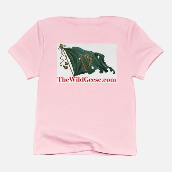 Irish Martyrs Infant T-Shirt