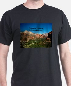 Boynton Canyon T-Shirt