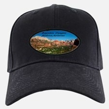 Boynton Canyon Baseball Hat