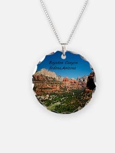 Boynton Canyon Necklace