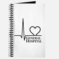 I Love General Hospital Journal