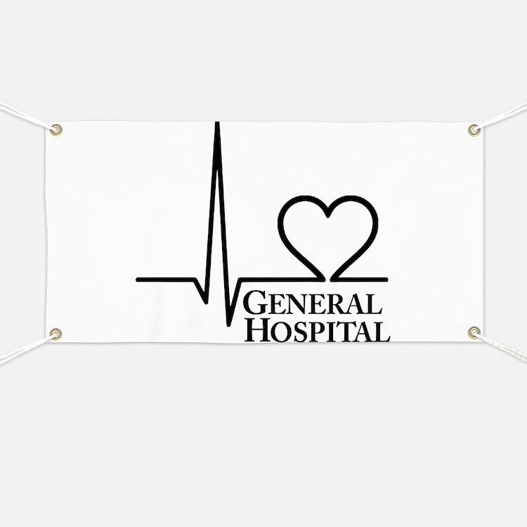 I Love General Hospital Banner