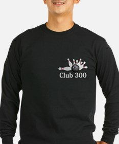 Club 300 Logo 6 T Design Fr